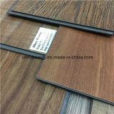 Suelo de madera del PVC de la buena calidad del precio bajo