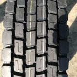 12r22.5, 295/80r22.5, 315/80r22.5 tout pneu en acier de camion