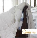 O ganso branco de 90% estofa para baixo 90-1DV45