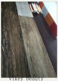 Étage professionnel de vinyle de PVC de l'Europe Etats-Unis d'exportation de couleur multi imperméable à l'eau