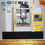 Molde da elevada precisão que faz o equipamento fazendo à máquina do CNC Vmc da máquina