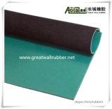 Лист Gw5003 хорошего качества фабрики противостатический резиновый