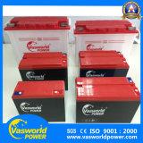 Wartungsfreies verwendet für elektrische Rikscha Batterie in der Bangladesh-6-Dzm-35