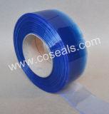 Belüftung-Vinyl-Belüftung-Streifen-Vorhang für Lager-Tür