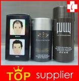 A UE de diluição Cpnp da tampa do engrossamento do cabelo autorizou fibras do cabelo da queratina