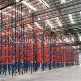 Racking d'acciaio resistente di memoria del magazzino