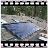 Capteur solaire pressurisé (EM-C01)