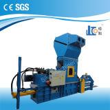 Hba40-7575 de Auto Hydraulische Machine van de Verpakking van het Recycling voor Plastic film