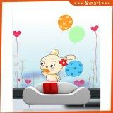 子供の公園の乗車子供のためのジェットコースターのミッキーマウスの油絵