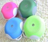 O altofalante de Bluetooth com material do ABS do programa de Rda