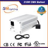 O fabricante 315W Cdm CMH cresce o jogo claro do xénon do dispositivo elétrico do refletor para o Hydroponics