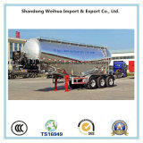 판매를 위한 경량 대량 시멘트 유조선/시멘트 탱크 트레일러
