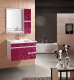 PVC浴室用キャビネット(W-185-1)