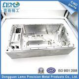 Metal de la precisión que procesa las piezas de maquinaria para los instrumentos científicos (LM-0615W)