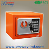 Миниая электронная безопасная коробка обеспеченностью для дома