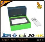 Mini projecteur portatif de maison de PC de Tableau