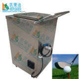 Golfe Club Ultrasonic Cleaner com Token System, Timer, Counter