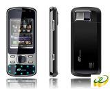 Teléfono de JpMobile (N99). Mecanografiar los grillos rectos