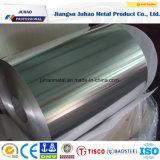 中国の製造者のBa 2bの終わり410のステンレス鋼のストリップのコイル