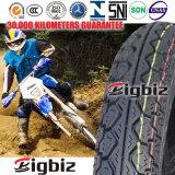 Billig 60/100-17 Motorrad-Gummireifen für Bolivien-Markt