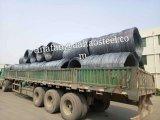 Non-Alloy Staaf van de Draad van het Staal SAE1008 in China wordt gemaakt dat