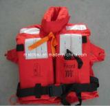 Solas Утверждение Детский морской спасательный жилет с сертификатом CE