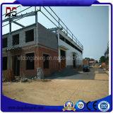 Taller del acero estructural con el fabricante profesional
