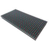 Neue fördernde einzelne Preis LED Punktematrix-Bildschirmanzeige der Farben-P10
