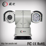 2.0MP 20X 급상승 100m HD IR PTZ CCTV IP 사진기