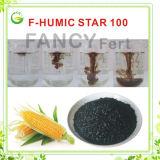 Fertilizante de ácido úmico solúvel em água