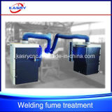용접 증기 처리 장비 연기와 증기 정화 시스템