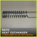 Edelstahl-sofortiges Warmwasserbereiter-Gefäß