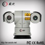 300m 2.0MP 20X de Chinese CMOS Camera van het Toezicht PTZ van de Laser HD
