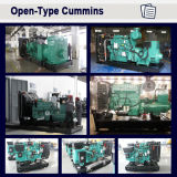 Everstar 힘 디젤유 발전기 세트 모터 엔진 발생 또는 생성하거나 Genset