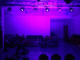 3W*108 LED Stadiums-bewegliche Hauptbeleuchtung (HL-006YS)