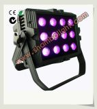 LED Stage Lighting/COB 15W*12PCS LED Wall Washer