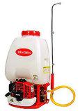 25L Water Irigation Knapsack Backpack Gas Power Sprayer (MH768)