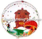 Игрушка воздушного шара партии