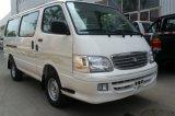 BAW Kleinbus-Benzin-Diesel