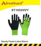 サンディの泡乳液の手袋(ST1052G)