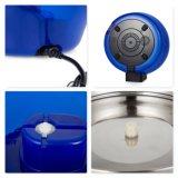 Vapeur électrique électrique personnalisé de nourriture d'acier inoxydable d'appareils de cuisine sèche de logo