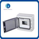 O plástico IP66 transparente datilografa o cerco da caixa de interruptor da caixa de distribuição da potência