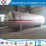 Het hete Verkopen in Nigeria 20cbm de Tank van de Opslag van LPG van de Gashouder van LPG 20m3