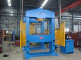 Type de portique de HP-100t machine de presse hydraulique pour l'étirage