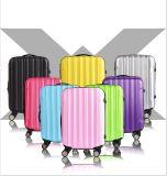 [أبس] مادّيّ يستعصي حالة سفر حامل متحرّك حقيبة حقيبة مع عجلة