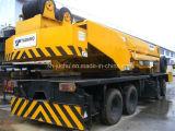 Gru mobile utilizzata originale del camion di Tadano Tg550e 55ton (20Ton -100Ton)
