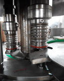 Machine de remplissage d'huile végétale de haute performance