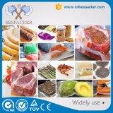 Precio de empaquetamiento al vacío de la máquina de la maquinaria del vacío de la fruta y verdura del pollo para la empaquetadora del vacío