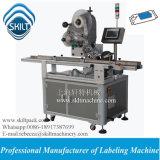 De automatische Machine van de Etikettering van het Deeg van het Etiket van de Oppervlakte van het Koekje van Shanghai