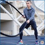 Sport variopinto classico Hoodie di elasticità